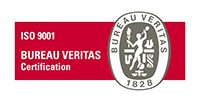 image du logo du bureau veritas certification