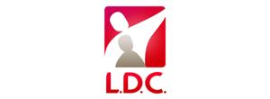logo de la compagnie ldc