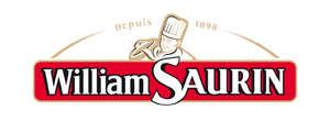 logo de la société de william saurin